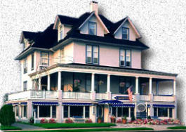 Sandpiper Inn, Spring Lake, New Jersey